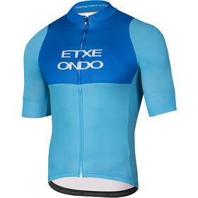 Etxeondo On Training Koszulka z krótkim rękawem Mężczyźni, blue
